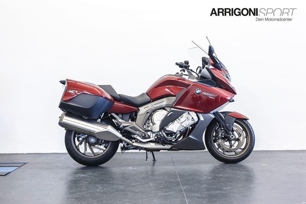 motorrad occasion kaufen bmw k 1600 gt abs arrigoni sport gmbh adliswil. Black Bedroom Furniture Sets. Home Design Ideas