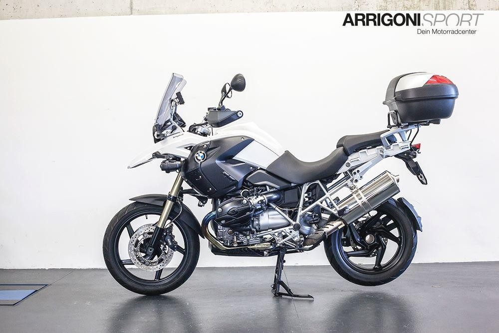 moto occasions acheter bmw r 1200 gs arrigoni sport gmbh adliswil. Black Bedroom Furniture Sets. Home Design Ideas