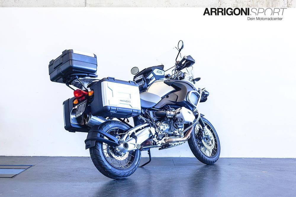 motorrad occasion kaufen bmw r 1200 gs adventure arrigoni sport gmbh adliswil. Black Bedroom Furniture Sets. Home Design Ideas