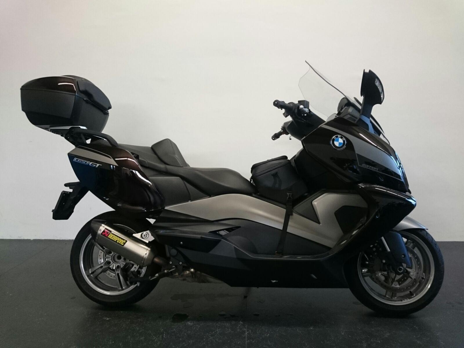 motorrad occasion kaufen bmw c 650 gt abs asc arrigoni sport gmbh adliswil. Black Bedroom Furniture Sets. Home Design Ideas