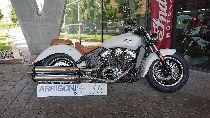 Acheter une moto neuve INDIAN Scout (custom)