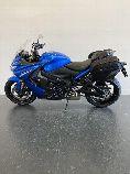 Acheter une moto Occasions SUZUKI GSX-S 1000 FA ABS (touring)
