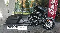 Acheter moto INDIAN Chieftain Dark Horse inkl. KessTech Klappenauspuff Custom