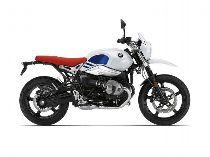 Acheter une moto Occasions BMW R nine T Urban G/S ABS (retro)
