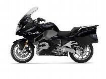 Motorrad Mieten & Roller Mieten BMW R 1200 RT (Touring)