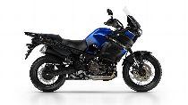 Motorrad Mieten & Roller Mieten YAMAHA XT 1200 ZE Super Tenere ABS (Enduro)