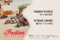 Motorrad kaufen Neufahrzeug INDIAN Chief Vintage (touring)