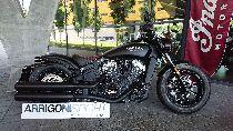 Acheter une moto neuve INDIAN Scout Bobber (custom)