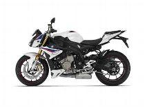 Motorrad Mieten & Roller Mieten BMW S 1000 R ABS (Naked)