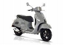 Töff kaufen PIAGGIO Vespa GTS 300 HPE Super Tech Roller