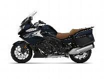 Motorrad Mieten & Roller Mieten BMW K 1600 GT ABS (Touring)