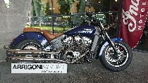 Töff kaufen INDIAN Scout Custom