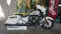 Acheter moto INDIAN Chieftain Dark Horse Tageseinlösung Custom