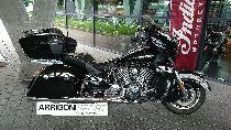 Töff kaufen INDIAN Roadmaster DEMOBIKE Custom