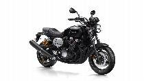 Acheter une moto neuve YAMAHA XJR 1300 (retro)