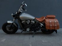 Motorrad kaufen Occasion INDIAN Scout (custom)