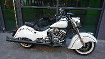 Acheter une moto Occasions INDIAN Chief Classic (custom)