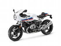 Motorrad kaufen Neufahrzeug BMW R nine T Racer ABS (retro)