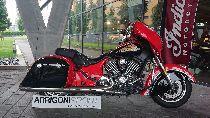 Acheter une moto Occasions INDIAN Chieftain (custom)