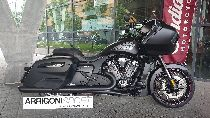 Töff kaufen INDIAN Challenger Dark Horse Touring