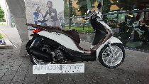 Töff kaufen PIAGGIO Medley 125 Roller