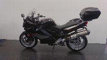 Acheter une moto Occasions BMW F 800 GT ABS (enduro)