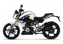 Louer moto BMW G 310 R ABS (Naked)