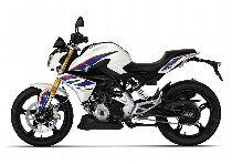 Motorrad Mieten & Roller Mieten BMW G 310 R ABS (Naked)