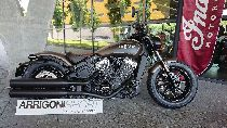 Töff kaufen INDIAN Scout Bobber Custom