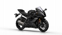 Acheter une moto Démonstration YAMAHA YZF-R6 (sport)