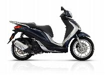Louer moto PIAGGIO Medley 125 iGet ABS (Scooter)