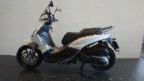 Acheter une moto Occasions PIAGGIO Beverly 350 i.e. ABS (scooter)