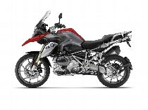 Motorrad Mieten & Roller Mieten BMW R 1200 GS (Enduro)
