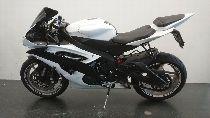 Motorrad kaufen Occasion YAMAHA YZF-R6 35kW (sport)