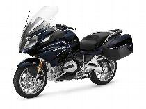 Acheter une moto Occasions BMW R 1200 RT ABS (touring)