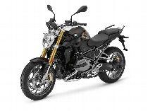 Motorrad kaufen Vorjahresmodell BMW R 1200 R ABS (naked)