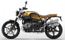 Acheter une moto Démonstration BMW R nine T Scrambler ABS (retro)