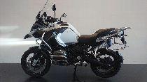 Acheter une moto Occasions BMW R 1200 GS Adventure ABS (enduro)