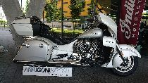 Acheter une moto Occasions INDIAN Roadmaster (touring)