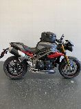 Acheter une moto Occasions TRIUMPH Speed Triple 1050 S ABS (naked)
