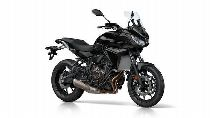 Acheter une moto Occasions YAMAHA Tracer 700 ABS (sport)
