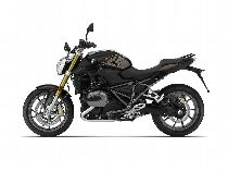 Louer moto BMW R 1200 R (Naked)