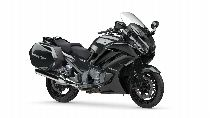 Acheter une moto Démonstration YAMAHA FJR 1300 AE ABS (touring)