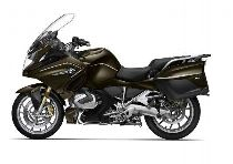 Acheter une moto Occasions BMW R 1250 RT (touring)