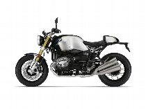 Louer moto BMW R nine T ABS (Naked)