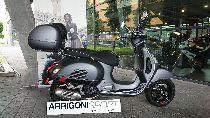 Töff kaufen PIAGGIO Vespa GTS 125 mit Topcase (2019) Roller