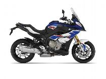 Acheter une moto Occasions BMW S 1000 XR ABS (touring)