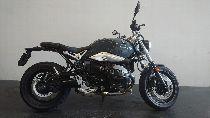 Acheter une moto Occasions BMW R nine T Pure ABS (retro)