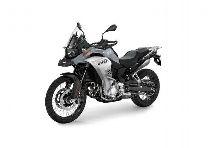 Acheter une moto Occasions BMW F 850 GS Adventure (enduro)