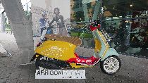 Töff kaufen PIAGGIO Vespa Primavera 125 ABS iGet Sean Wotherspoon Roller
